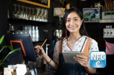 NFC-e – Software de Frente de Caixa